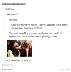 funny tumblr posts that will make laugh any feminist 640 high 07 17 Tumblr Jokes That Are Much Funnier To Women