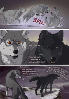 OFF-WHITE comic | page 13 lol