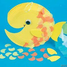 pez con escamas
