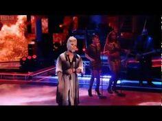 Emeli Sande- My kind of Love- Live- The Voice UK - YouTube