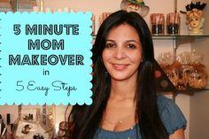 5 Steps to a 5 Minut