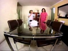 Eliana (29/12/13) - SOS: Sueli ajuda a arrumar casa de Adriana - YouTube