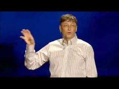"""Bill Gates: """"How Do You Make a Teacher Great?"""" Part 1"""