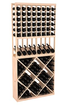 High Reveal Combo 1 | instaCellar™ Wine Rack
