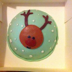 idea for christmas pie! (marzipan)