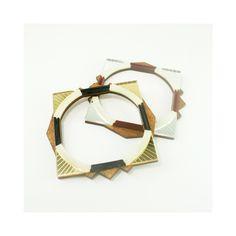 Coming Soon: Modern Handmade Marvels from Wolf & Moon #handmade #jewelry #modern