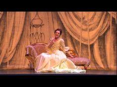 V'adoro pupille - Julius Caesar - Handel