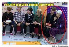 Honestly same Jackson Kdrama Memes, Kpop Memes, Funny Memes, Got7 Jackson, Jackson Wang, Btob, Vixx, Got7 Funny, Jae Day6