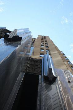 The City Mutual Life Assurance Building, 10 Bligh Street