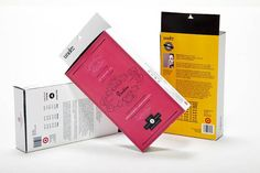 Undez (Student Work) on Packaging of the World - Creative Package Design Gallery