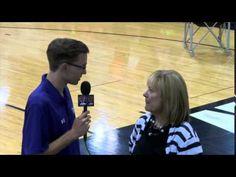UNLV Volleyball Head Coach Cindy Fredrick Postgame - vs. Omaha
