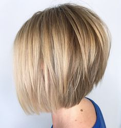 Canapés of long hairstyles Bob; It is, in the first place, among the hair styles that all ladies love very much. Models that can create very different designs with hair colors like sweep and shadow are very cool. Canapés of long bob… Continue Reading → Bob Haircut For Fine Hair, Bob Hairstyles For Fine Hair, Haircuts For Fine Hair, Short Bob Haircuts, Hairstyles Haircuts, Formal Hairstyles, Layered Haircuts, Celebrity Hairstyles, Wedding Hairstyles