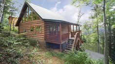 Great Smoky Mountains Tennessee Vacation Rental Cabins and Homes   American Mountain Rentals by Natural Retreats