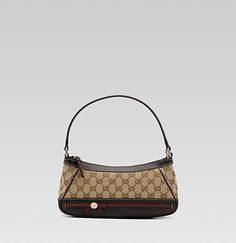 Gucci Mayfair ...cause the big bag needs a smaller one to match!