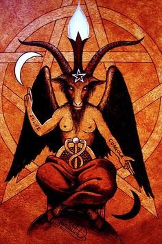 Baphomet the lord
