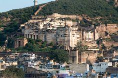 garh palace of bundi | Description Bundi-Garh Palace-20131016.jpg