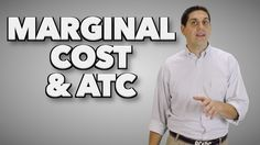 Micro 3.4 Marginal Cost and ATC- Why do cost curves do that?