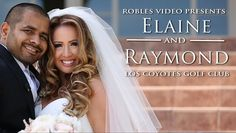 On June 26, 2015, Elaine & Raymond became husband and wife.  They chose to have their wedding at the Los Coyotes Country Club located in Buena Park, California.  The ceremony began with Elaine arriving on a classic car with her father.  They held a beautiful outside ceremony, where Elaine and Raymond exchanged vows in front of friends and family. The reception followed in the evening in the main ballroom.