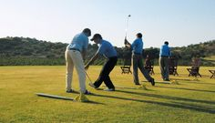 Morgado Golf Academy