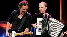In Memory of: Danny Federici from the E Street Band January 23, 1950 - April 17, 2008