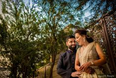 Neha and Sharan | JW Marriott Mumbai Sahar | Mumbai Wedding | WeddingSutra