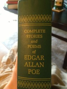 Edgar Allen Poe Complete Stories