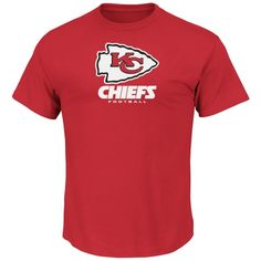 d607eb64f Kansas City Chiefs Critical Victory VIII T-shirt - Red World Series Shirts