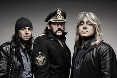 Motorhead cancels rescheduled spring European tour