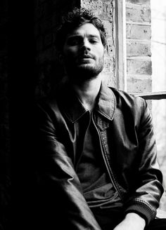 Jamie Dornan ASOS Magazine 2013 | Photo Jeff Hahn