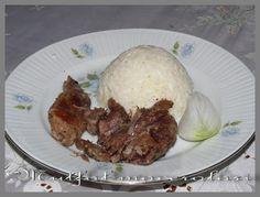 KUZU TANDIR (İNCİK) | Mutfak Maceraları Grains, Pork, Rice, Meat, Kale Stir Fry, Seeds, Pork Chops, Laughter, Jim Rice