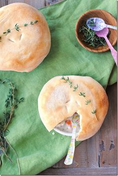 chicken Pot Pie Weight watchers points 7