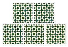 Tegelstickers Mozaïek 02 Quilts, Stickers, Blanket, Wall Art, Products, Madness, Decorative Walls, Diy, Decorating