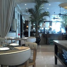 "Instagram image of ""The lobby of the Betsy Hotel, SoBe Miami #abff #Miami"" - thanks to @Tammy Bolden"