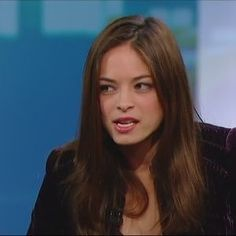 "Kristen Kreuk - ""George Stroumboulopoulos Tonight"" appearance caps, December 4, 2012 photo 345579:"