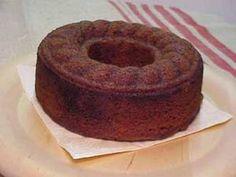 Taatelikakku (Finnish date cake)