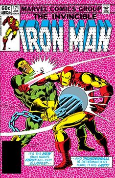 James Rhodes is still in the Iron Man armor, but he needs a crash course in the suit's tech from Stark engineer Morley Erwin. Marvel Comics Superheroes, Marvel Comic Books, Marvel Characters, Comic Books Art, Comic Art, Book Art, Tony Stark, Iron Man Comic Books, New Iron Man