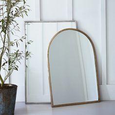Aster Framed Mirrors
