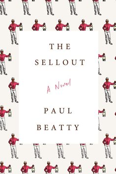 The Bottom Line: 'The Sellout' By Paul Beatty