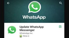 Keep Eyes Open! Whatsapp Fake app found on Google Play Store. Whtsapp reached 1 Billion Downloaded. Now 70-80% people are using whtsapp for their communication. But there is one bad news for whtsapp users. Just go and check that which whstapp version you are using because Whatsapp Fake app found on Google Play Store. #Whtsappfake #whtsappnotworking #whatsapp down
