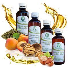 Növényi olajok hatása Hummus, Ethnic Recipes, Food, Eten, Meals, Diet