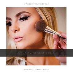 Make do dia pela querido e talentoso: @georgerluna  Hair: @willianmayer  http://ift.tt/2qZyhCw  Enviamos para todo o Brasil ou retire pessoalmente em Curitiba!  #beauty2make #anastasiabeverlyhills #kryolan #urbandecay#urbandecaybrasil #makeup #maquiagem #makeupforever #instamakeup #anastasiabeverlyhills #antesedepois #beforeandafter #wakeupandmakeup #bridalmakeup #cutcrease #esfumado #pausaparafeminices #lehpequenomakeup #maquiagembrasil #maccosmetics #nyx #sigmabeauty #maccosmetics…