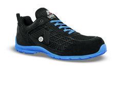 Chaussure de sécurité BLUE - 7MT67