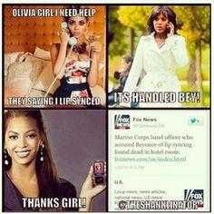 Our Favorite 'Scandal' Memes