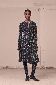 Altuzarra Pre-Fall 2017 Collection Photos - Vogue