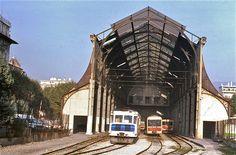 Image result for chemins de fer de la provence