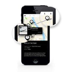 mark on App Design Served