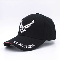 b60c9e6e9d7 US Air Force Tactical Cap · Air Force BaseballBaseball CapArmy HatUs ...