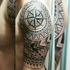 Maori Rosa dos ventos