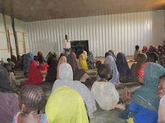 Adawe Mahi School (Dameralle, Afgoi, Somalia)