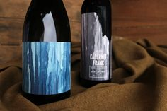 Jake Busching Wines on Packaging of the World - Creative Package Design Gallery